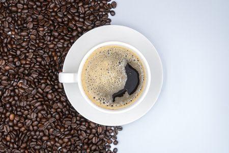 صورة , القهوة , كوب القهوة , القيمة الغذائية