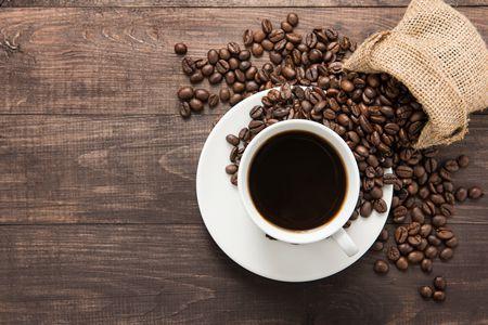 صورة , قهوة , القهوة المختصة