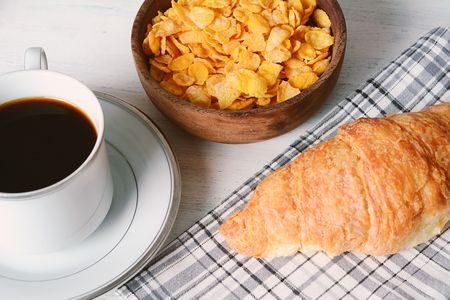 Coffee , Breakfast , إفطار, صورة, قهوة