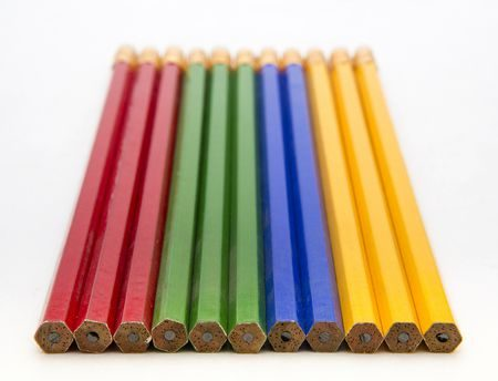 Color Blindness ، عمى الألوان ، صورة