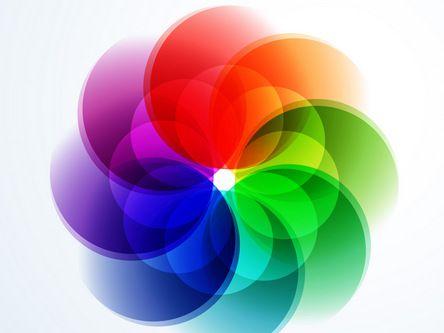 صورة , عمى الالوان , الألوان الأساسية