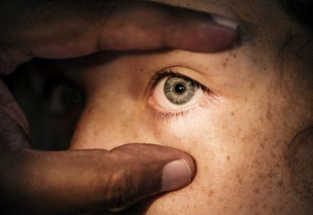 أمراض العيون الشائعة