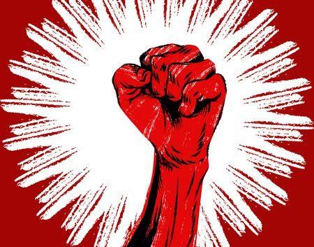 صورة , الشيوعية , الماركسية , يد