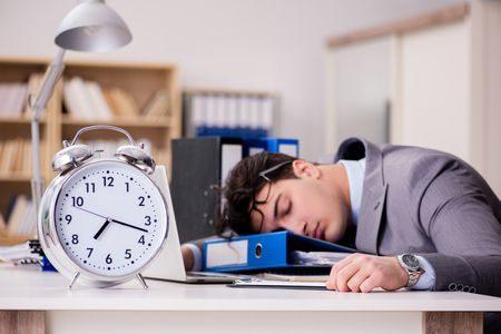 مرض النوم القهري