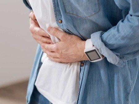 أمراض الجهاز الهضمي ، اضطرابات الأمعاء ، المعدة ، آلام البطن