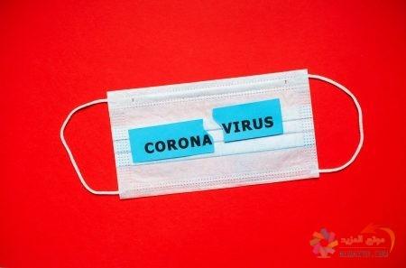صوره الكورونا كورونا كوفيد-١٩ Coronavirus Image