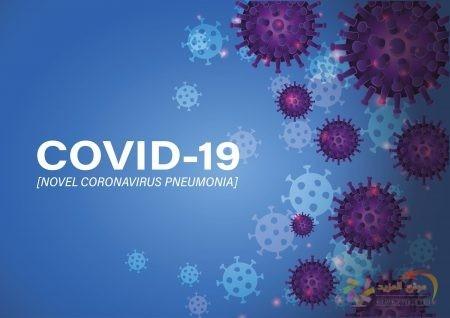 صورة فيروس الكورونا كورونا كوفيد-١٩ Coronavirus Image