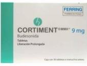 صورة,دواء,علاج, عبوة, كورتيمنت , Cortiment