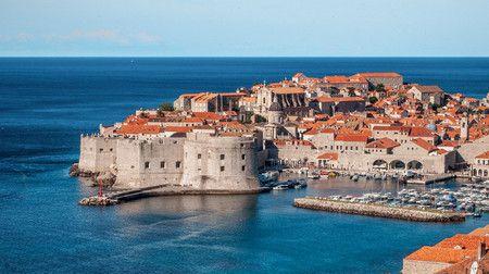 صورة , كرواتيا , مدن أوربا