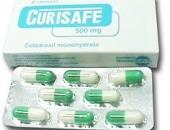 صورة, دواء, علاج, عبوة, كيوريسيف , CuriSafe