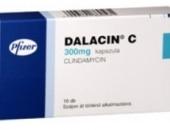 صورة,دواء, عبوة, دالاسين سي, Dalacin C
