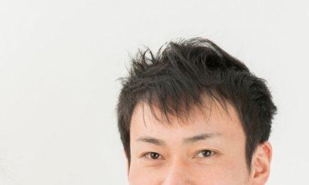 قشرة الشعر ، صورة ، رجل ، شعر ، رأس