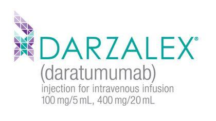 دواء, دارزاليكس , Darzalex