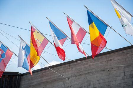 مؤتمر دافوس , Davos conference , صورة