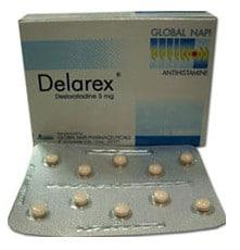 صورة , عبوة , دواء , ديلاركس , Delarex