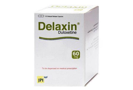 دواء ديلاكسين ، صورة Delaxin