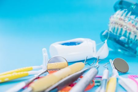 أحدث التقنيات ، التقنيات التجميلية، تجميل الأسنان ،Dental Clinic ، صورة