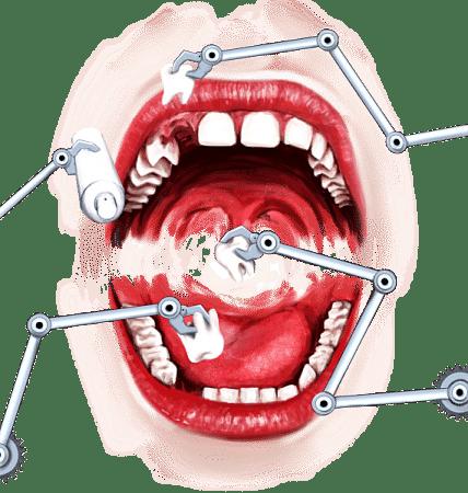 صورة , الملتقى الطبي لزراعة الأسنان