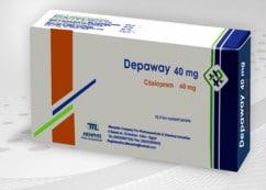 صورة ,عبوة, أقراص, ديباواي , Depaway ,Tablets