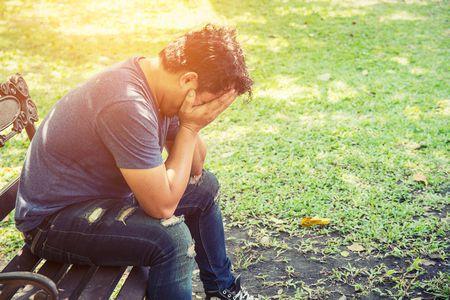صورة , الإكتئاب الموسمي , الحالة النفسية