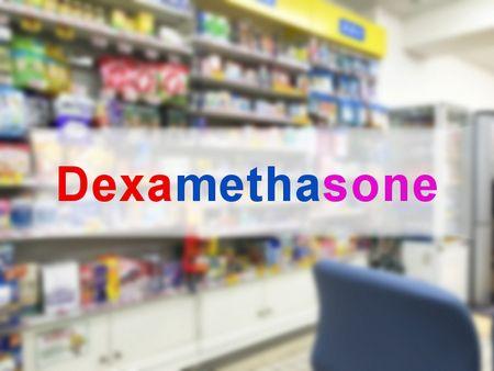 ديكساميثازون ,دواء,علاج,صورة, Dexamethasone