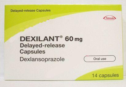صورة,دواء,علاج,عبوة, ديكسيلانت , Dexilant