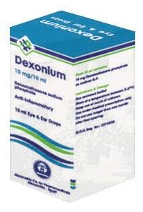 صورة, عبوة ,محلول,قطرة ,ديكسونيوم , Dexonium