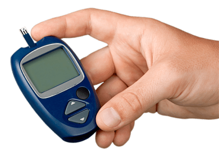 صورة , قياس السكر , القدم السكري , مريض السكر