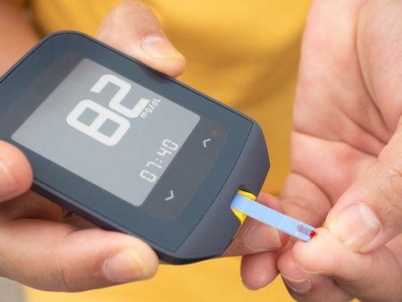صورة , داء السكري , الأمراض المزمنة