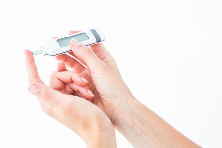 صورة , مرض السكر , نسبة السكر