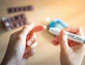 صورة , مرضى السكري , السكري , نسبة السكر , جهاز السكر