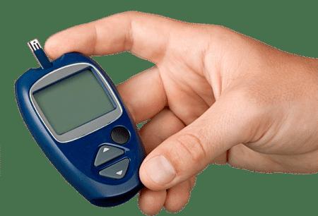 صورة , جهاز قياس السكر , السكر التراكمي
