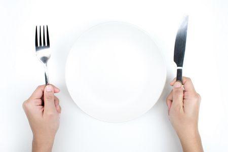 الالتزام بالحمية الغذائية