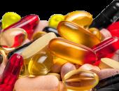 صورة , المكملات الغذائية , فيتامينات