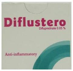 صورة,قطرة, عبوة ,ديفلوستيرو, Diflustero