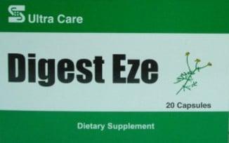 صورة, عبوة, دايجست ايزي , Digest Eze