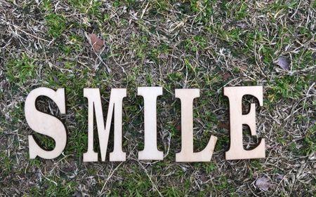 الابتسامة ، Digital Smile ، صورة
