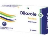 صورة,دواء,علاج,عبوة, دايلوزول , Dilozole