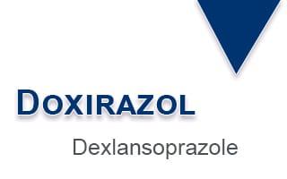 صورة,تصميم, دوكسيرازول, Doxirazol