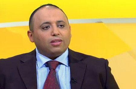 هشام الحازمي،DW عربية،صورة