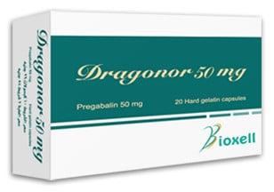 صورة,دواء, عبوة, دراجنور ,Dragonor
