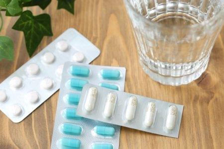 صورة , أدوية علاج اللوز , التهاب اللوز
