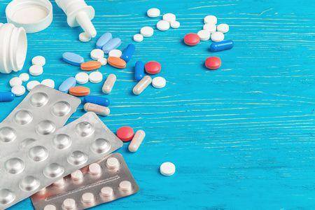 صورة , الأدوية , علاج
