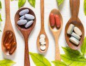 صورة , أدوية , المكملات الغذائية , نقص الحديد