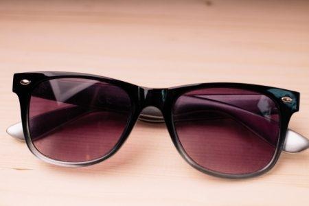 نظارة شمسية , صورة , مرض جفاف العين