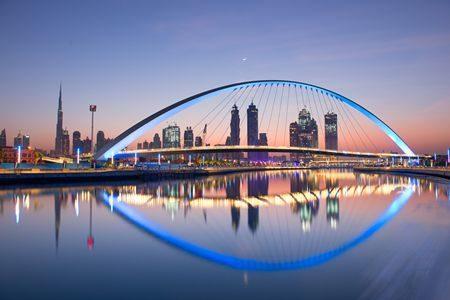 صورة , دبي , المناطق السياحية