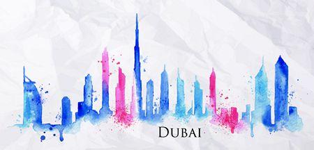 صورة , دبي , السياحة