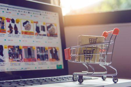 التجارة الإلكترونية , E-Commerce