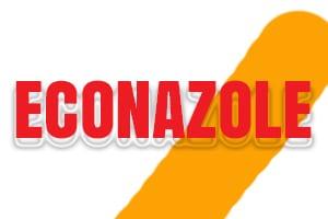 اكونازول , Econazole,ايكونازول