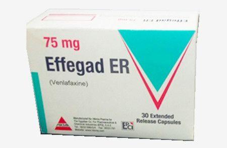 صورة إيفيجاد ، دواء Effegad
